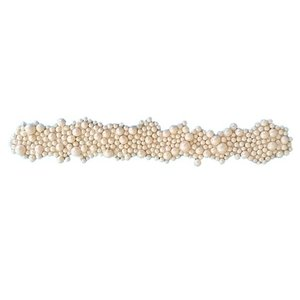 Pearl strand 16,5x5cm