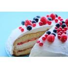 Sponge cake 1kg
