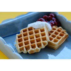 Waffles 500g