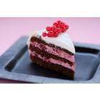 Chocolate sponge cake 500g