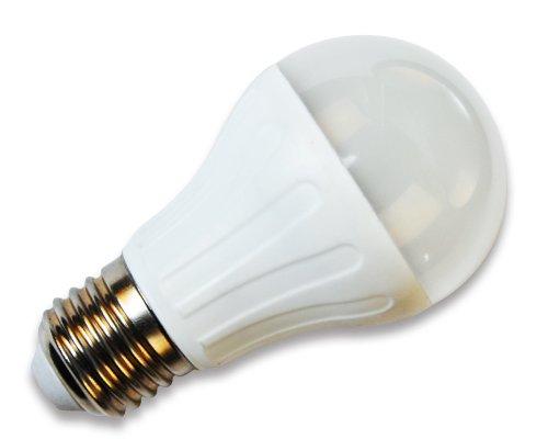 LED A5 A55 E27 10W 3000K Aigostar