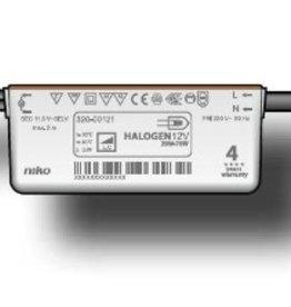 Elektronische transformator 70W