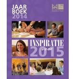 Jaarboek 2014 (in dutch)