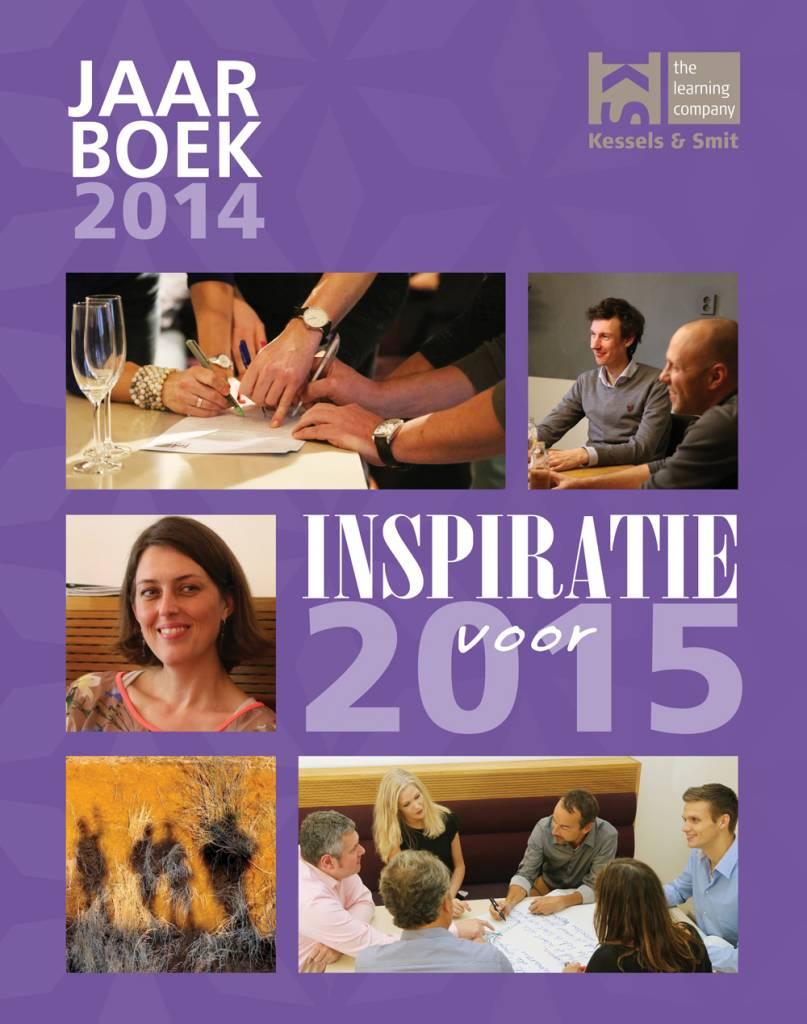 Jaarboek 2014. Inspiratie voor 2015