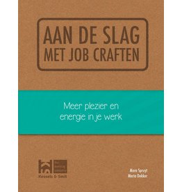Aan de slag met job craften (in dutch)