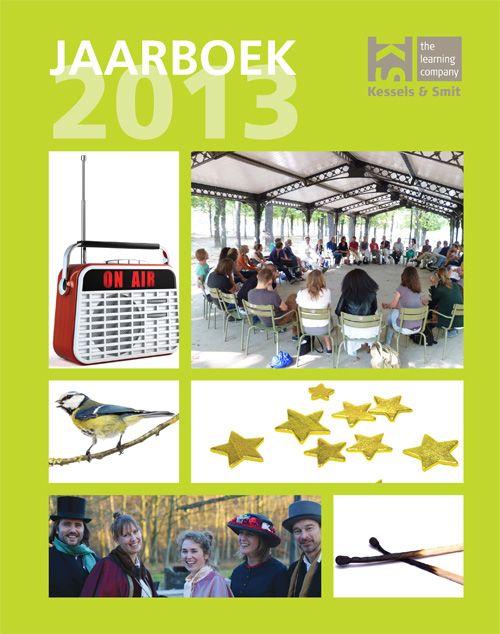 Jaarboek 2013