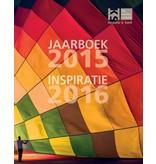 Jaarboek 2015
