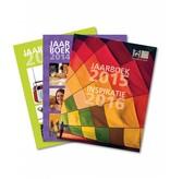 Jaarboek Pakket 3 voor de prijs van 2