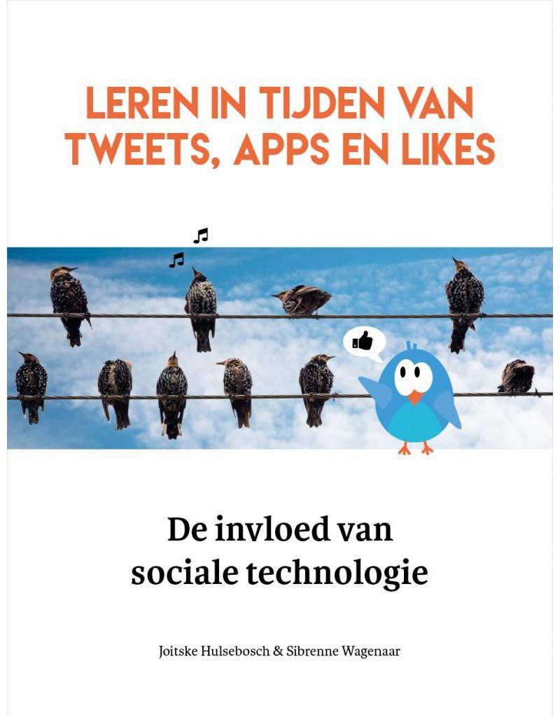 Leren in tijden van tweets, apps en likes