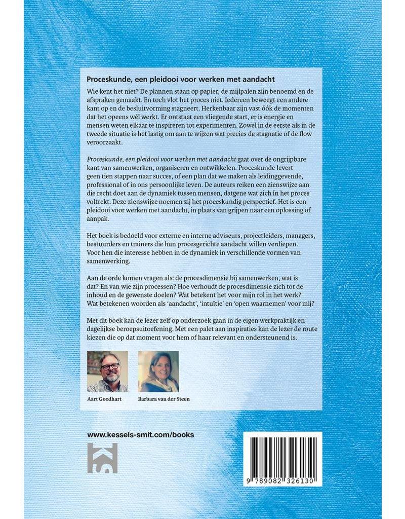 Proceskunde: een pleidooi voor werken met aandacht