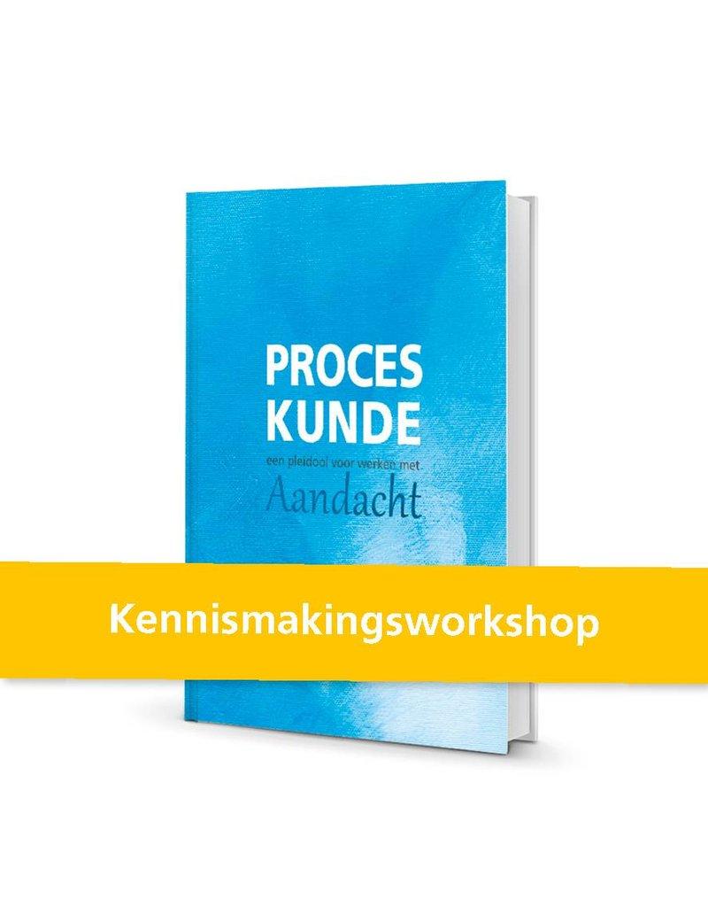 Kennismakingsworkshop Proceskunde