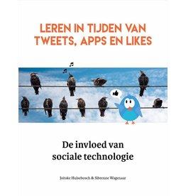 Ebook Leren in tijden van tweets, apps en likes