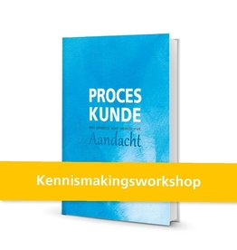 Kennismakingsworkshop Proceskunde 30 jan 2019
