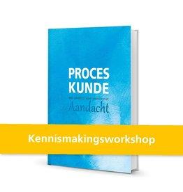 Kennismakingsworkshop Proceskunde 6 juli 2018