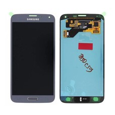 Samsung Galaxy S5 Neo (G903F) Silver LCD Service Pack / GH97-17787C