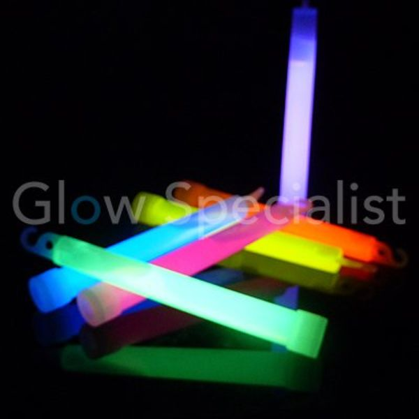 "BREAKLIGHT 6"" - 15 CM x 17 MM - PER PIECE"