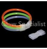 - Glow Specialist GLOW BRACELET TRIPLE CONNECTORS - 2 PIECES