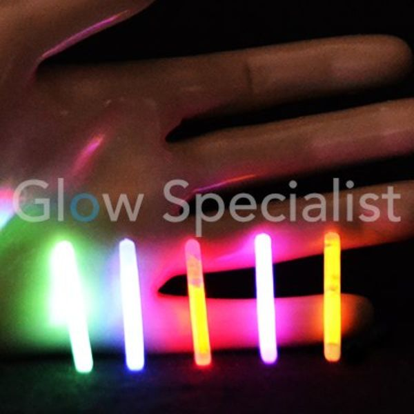"MINI BREAKLIGHT 1.5 "" - 50 PCS"