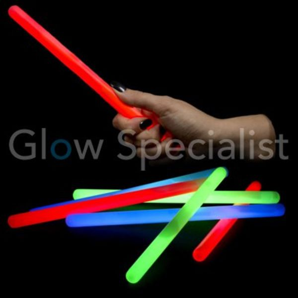 "Mega breaklight 10"" (25 cm) - 10 pieces"