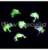 Glow in the dark - Reptiles