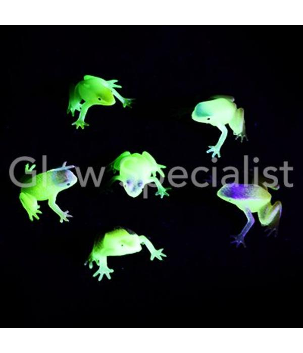 GLOW IN THE DARK REPTIELEN
