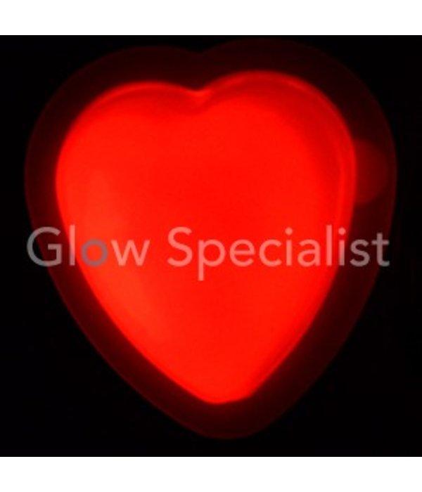 - Glow Specialist GLOW HEART - BADGE