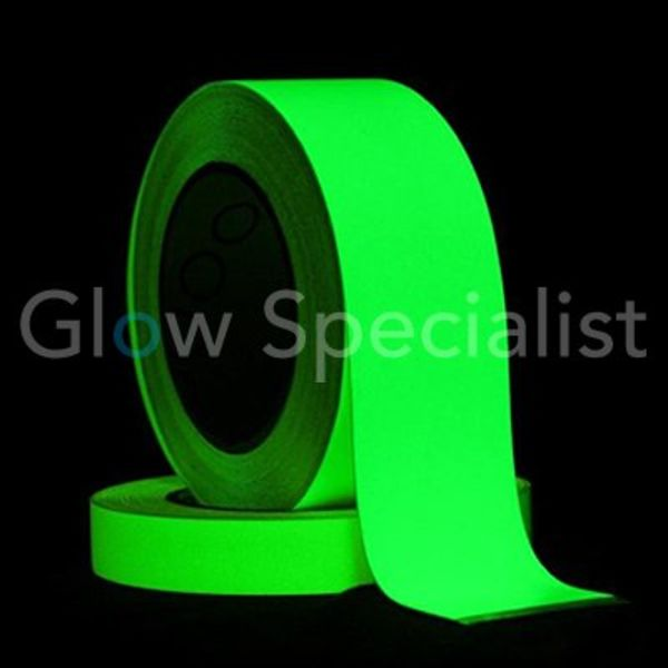 Glow in the dark - Tape
