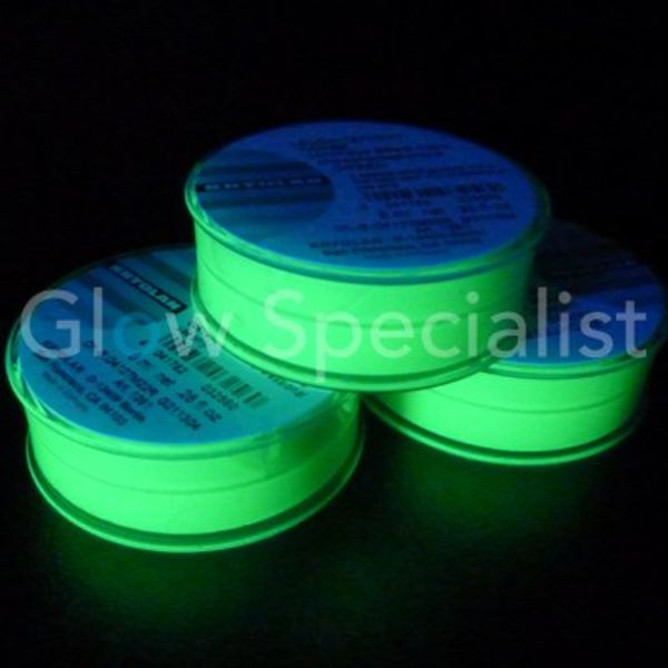 KRYOLAN GLOW IN THE DARK SCHMINK