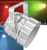 - Eurolite EUROLITE LED PAR - 56 RGB - 5MM - Short