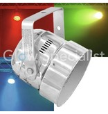 - Eurolite Eurolite LED PAR - 56 RGB - 5mm - Short