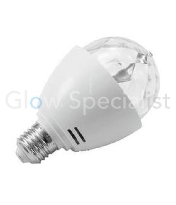 - Omnilux Omnilux LED BC-1 E27 Beam Effect