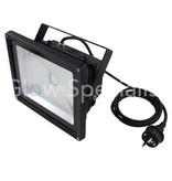 - Eurolite EUROLITE LED IP FL-30 COB UV