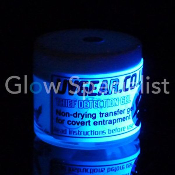UV ANTI DIEFSTAL GEL
