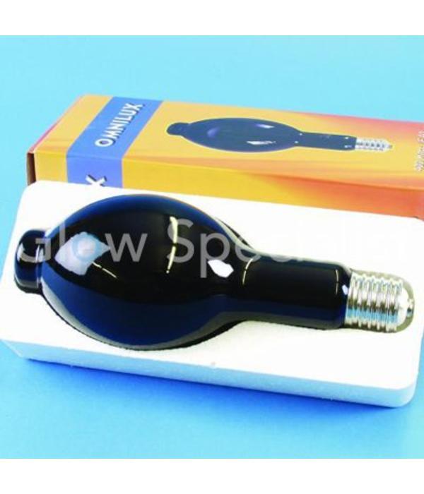 UV / BLACKLIGHT LAMP - E40 - 400 WATT