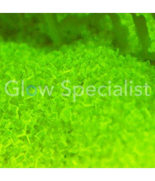UV / Blacklight Granules - 100 grams