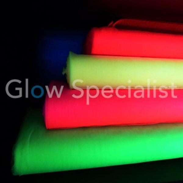 UV / Neon - Tulle