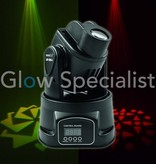 - Eurolite EUROLITE LED TMH-6 MOVING HEAD SPOT