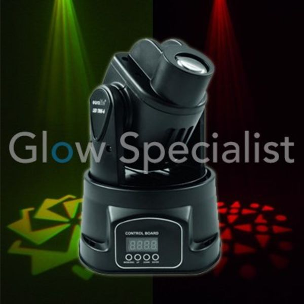 EUROLITE LED TMH-6 MOVING HEAD SPOT