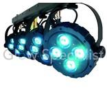 - Eurolite EUROLITE KLS-160 Compact Light Set