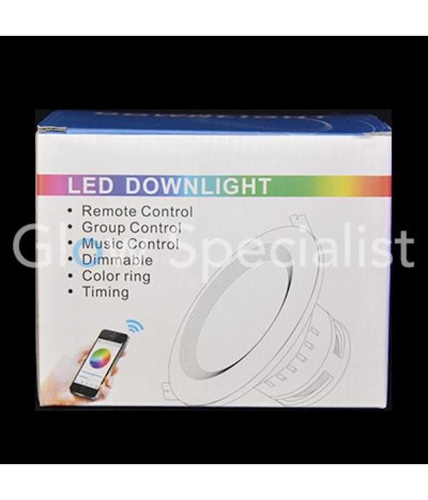 WiFi LED Downlight