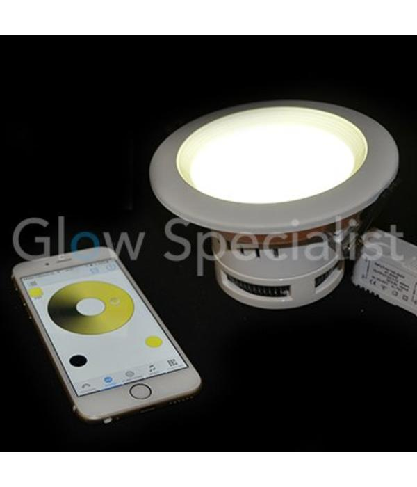 LED WIFI DOWNLIGHT INBOUWSPOT