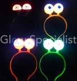 LED HEAD BOPPER WITH FLASHING EYES