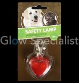 LED Safety Lamp for animals