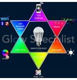 LED WIFI SMART LAMP