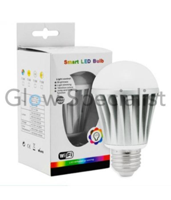 WiFi Smart LED Lamp