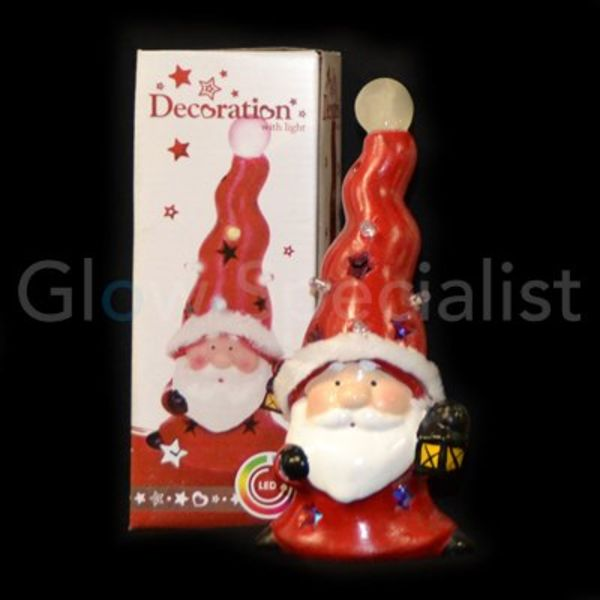 LED Christmas Figure COLOR CHANGING