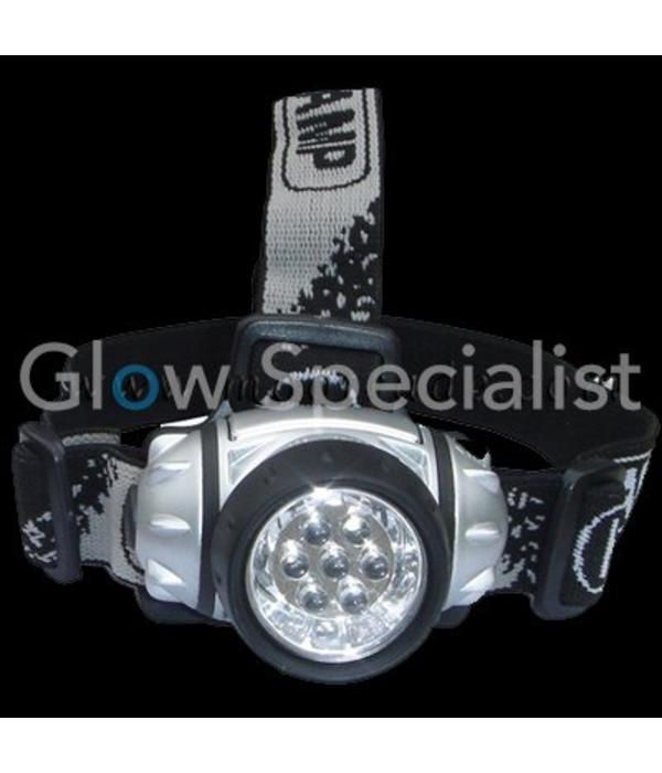 LED HOOFD/HELM LAMP