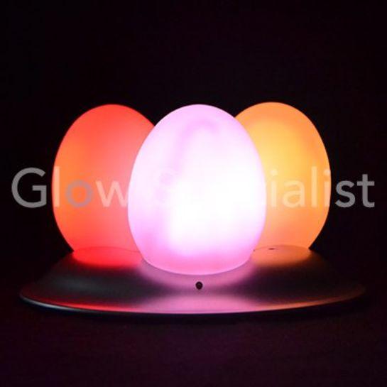 Kleur veranderende magische eieren - Glow Specialist