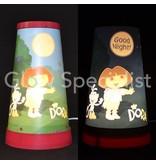 DORA MAGISCHE LAMP