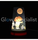 Dora magical table lamp